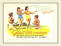 Gidget Goes Hawaiian (1961)