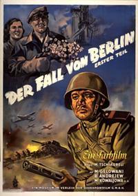 Padeniye Berlina (1-r seria) (1949)