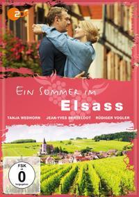 Ein Sommer im Elsass (2012)
