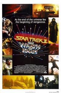 Star Trek: The Wrath of Khan (1982)