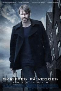 Varg Veum - Skriften på veggen (2010)