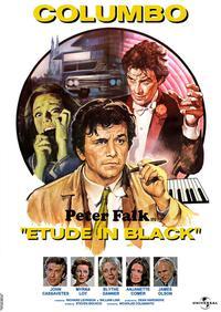 Columbo: Étude in Black (1972)