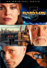 Babylon 5: The Lost Tales - Voices in the Dark (2007)