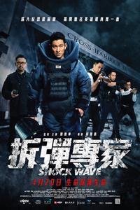 Chai dan zhuan jia (2017)