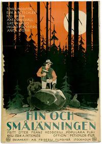 Hin och smålänningen (1927)