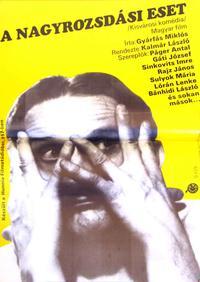 Nagyrozsdási eset (1957)