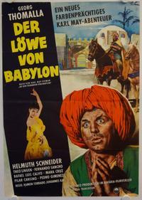Der Löwe von Babylon (1959)