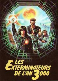Gli sterminatori dell'anno 3000 (1983)