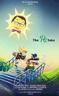 The Retake (2014)