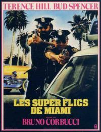 Miami Supercops (1985)