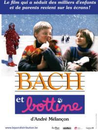 Bach et bottine (1986)