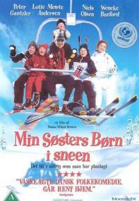 Min søsters børn i sneen (2002)