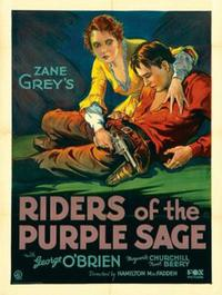 Riders of the Purple Sage (1931)