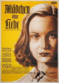 Muchachas de Uniforme (1951)