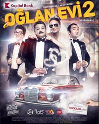 Oglan Evi 2 (2016)