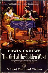 The Girl of the Golden West (1923)