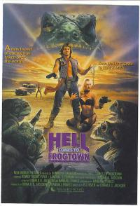 Hell Comes to Frogtown (1987)
