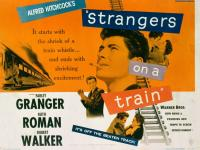 Strangers on a Train (1951)
