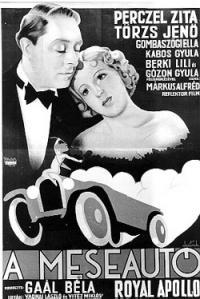 A meseautó (1934)
