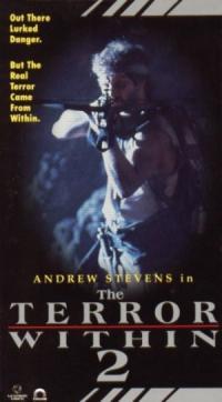 The Terror Within II (1991)