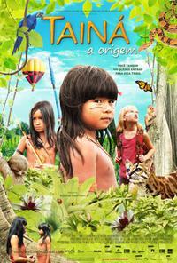 Tainá: A Origem (2011)