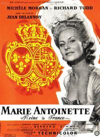 Marie-Antoinette reine de France (1955)