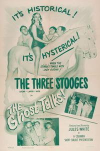 The Ghost Talks (1949)