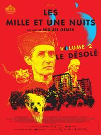 As Mil e Uma Noites: Volume 2, O Desolado (2015)