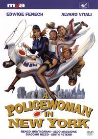 La poliziotta a New York (1981)