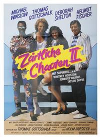 Zärtliche Chaoten II (1988)