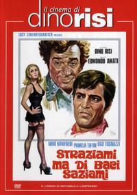 Straziami, ma di baci saziami (1968)