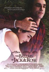 The Ballad of Jack and Rose (2005)