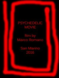 Psychedelic Movie (2016)