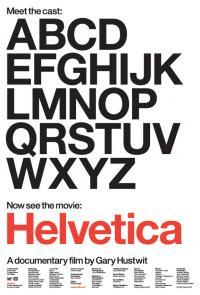 Helvetica (2007)