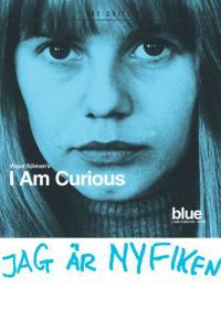 Jag är nyfiken - en film i blått (1968)