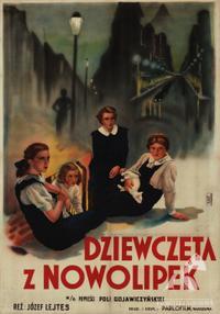 Dziewczeta z Nowolipek (1937)