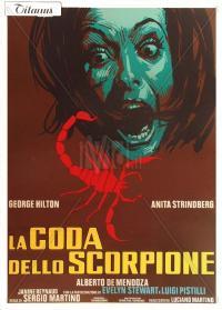 La coda dello scorpione (1971)