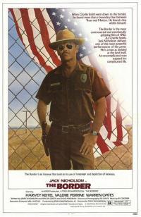 The Border (1982)