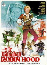 Storia di arcieri, pugni e occhi neri (1976)