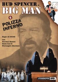 Il Professore - Polizza inferno (1989)
