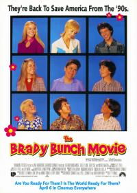 The Brady Bunch Movie (1995)