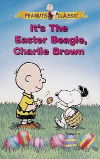 It's the Easter Beagle, Charlie Brown (1974)