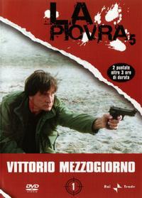 La Piovra 5 - Il cuore del problema (1990)