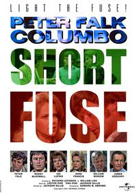 Columbo: Short Fuse (1972)