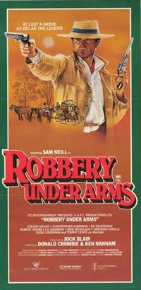 Robbery Under Arms (1985)