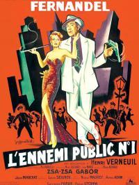 L'ennemi public no 1 (1953)