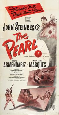 The Pearl (1948)