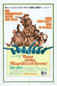 Guns of the Magnificent Seven (1969)
