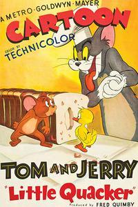 Little Quacker (1950)