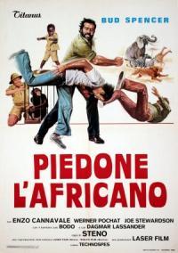 Piedone l'africano (1978)